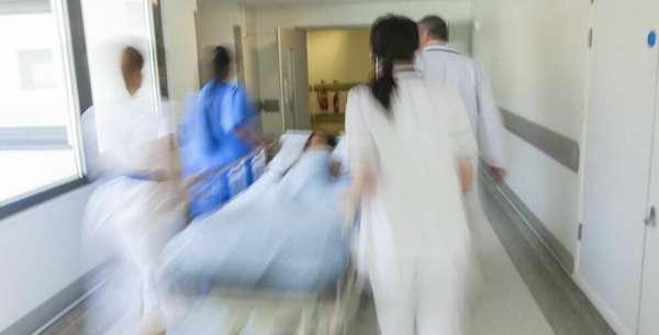 وفاة سيدة حامل