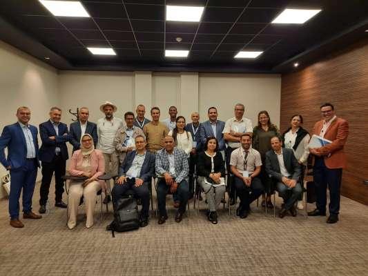 لقاء دراسي بجامعة الأخوين بإفران حولالهجرة والحاجة إلى التكامل المعرفي