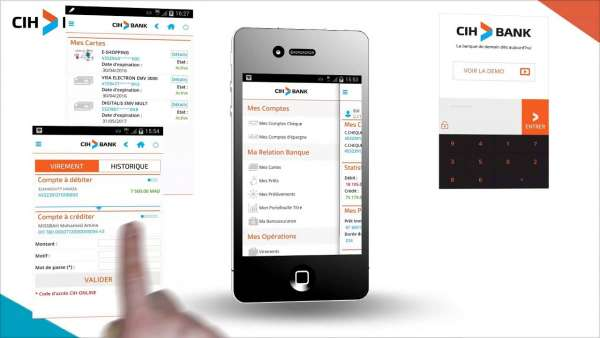 CIH Mobile