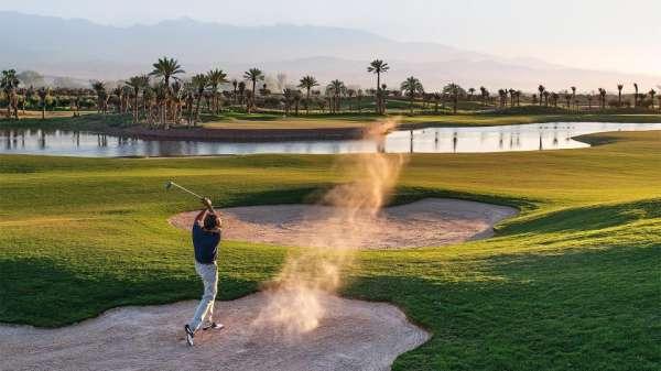وارسو.. إبراز مؤهلات المغرب كوجهة ممتازة لرياضة الغولف