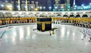 ثاني حج الى مكة بعدد محدود من الحجاج في زمن الجائحة
