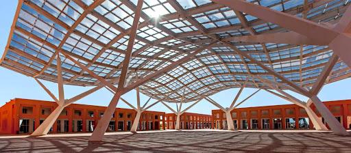 جامعة محمد السادس متعددة التخصصات التقنية بابن جرير