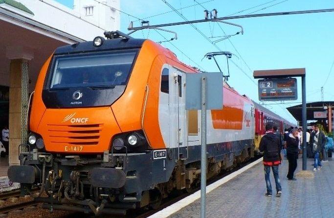 شراكة بين بريد كاش والمكتب الوطني للسكك الحديدية لبيع تذاكر القطار
