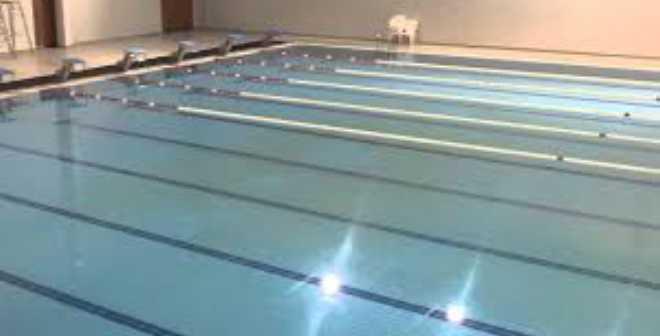 كلميم : تعزيز البنيات التحتية الرياضية بمسبح رياضي نصف أولمبي