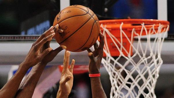 نهائي كأس العرش في كرة السلة