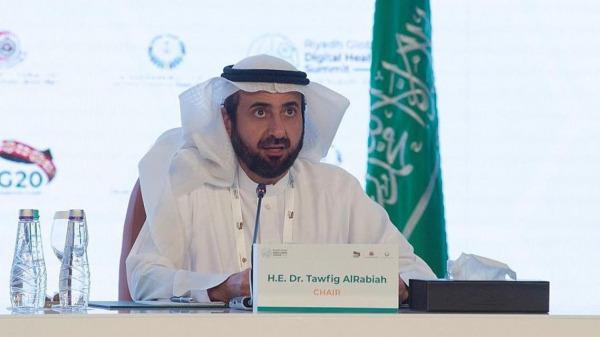 وزير الصحة السعودي يؤكد عدم تسجيل إصابات بكورونا مرتبطة بالحج حتى الآن
