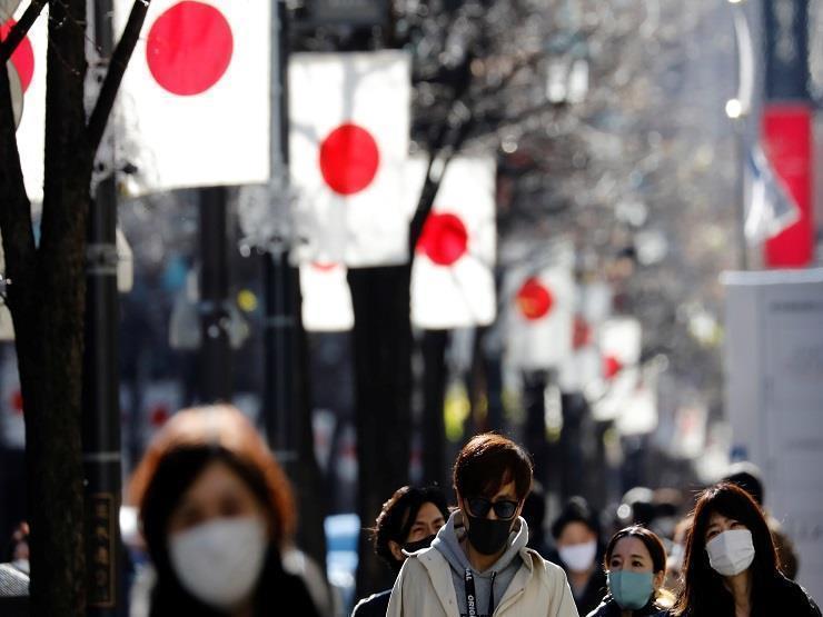 اليابان تسجل أول حالتي إصابة بسلالة مو المتحورة من فيروس كورونا المستجد