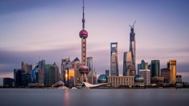 شانغهاي تعتزم إطلاق خط للشحن السككي بين الصين وأوروبا