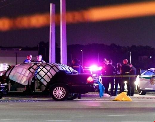 قناص سابق من قوات النخبة في الجيش الأمريكي يقتل 4 أشخاص في إطلاق نار في فلوريدا