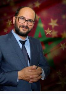 """عبد الله وهبي أستاذ بتزنيت يمثل المغرب في نهائي """"جائزة المعلم العالمية"""""""
