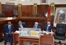 الإعلان عن النتائج النهائية لانتخابات ممثلي القضاة بالمجلس الأعلى للسلطة القضائية