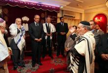 """الجالية اليهودية المغربية بالأرجنتين تحتفل بالذكرى الأولى لاتفاقات """"أبراهام""""-"""