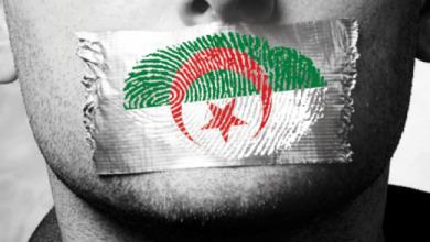 حرية الصحافة في ظل الجزائر الجديدة