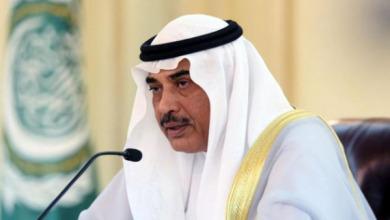 الشيخ صباح خالد الحمد الصباح