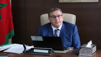 مجلس الحكومة يناقش خلال اجتماعه الأول الخطوط العريضة للبرنامج الحكومي