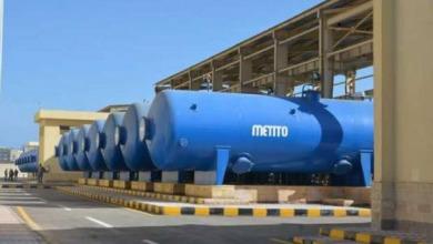 مصر تتطلع لزيادة سعة تحلية المياه أربعة أضعاف في 5 سنوات