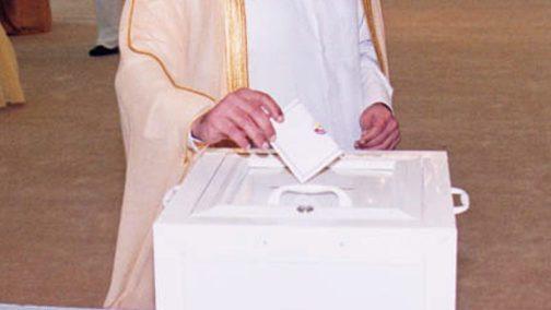 قطر ..63.5 بالمائة نسبة المشاركة في أول انتخابات لمجلس الشورى
